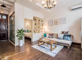 Living In Local Apartment Best Location-48, Шанхай