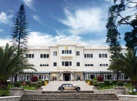 Dalat Palace Heritage Hotel, Dalat