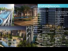 Eclipse@Pangea Cyberjaya, Cyberjaya