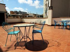 Apartaments St. Jordi Comtal,