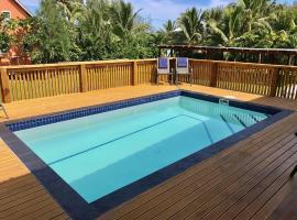 Crown Villa, Rarotonga