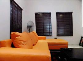 Olawerth Serviced Apartment, Lagos