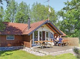 Holiday home Bøtøvej XI, Bøtø By