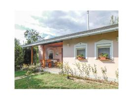 One-Bedroom Holiday Home in Velence, Velence
