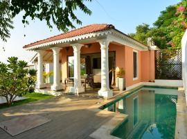 Lotus Villa By Iksha, Candolim