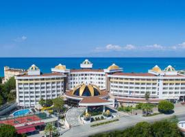 Side Alegria Hotel & Spa - All Inclusive-Adult Only, Side