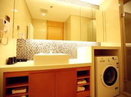 Tianjin Yoshi Luxury Apartment Xiaobailou Branch, Tianjin