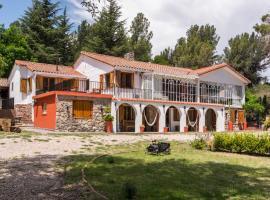 Posada Summit Suites, La Cumbre