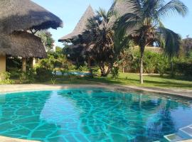Palm Beach Villas, Malindi