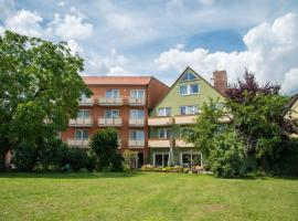 Hotel Rose, Volkach