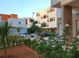 Appartement F5, Oran
