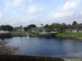 Judy's Island Club Condo, Kissimmee