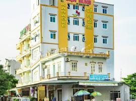Dien Mung Hotel, Quang Ninh