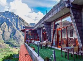 Hotel Restaurante Altar Inca, Cuzco