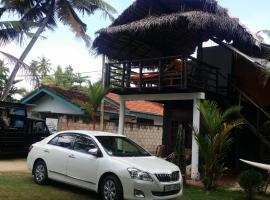 Pradeep guesthouse, Matara