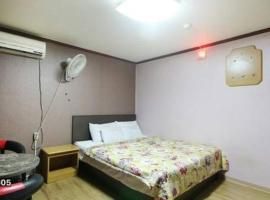 Zen Motel, Busan