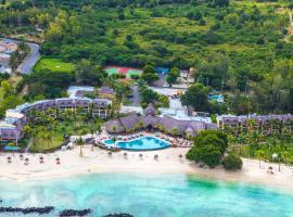 Sands Suites Resort & Spa, Flic-en-Flac