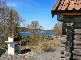 Holiday home GRäDDö, Gräddö