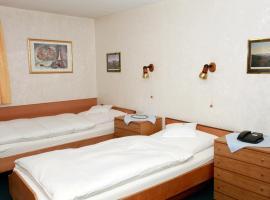 Hotel Haus Isenburg