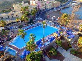 Beach Garden Hotel, San Julián