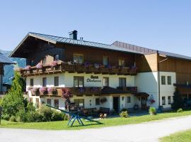 Pension Oberhorner, Schladming