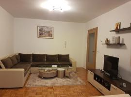 Apartman Cile, Pale