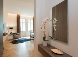 SRS Apartments München