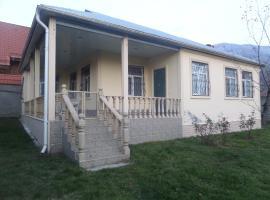 Sweet House, Gabala