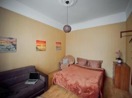 Apartment Zamkovaya 14, Grodno