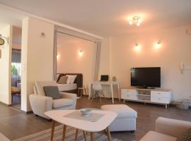 Popova Apartments # 1, Skopje