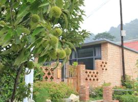 Banshan Farmstay - Mountain View, Huairou