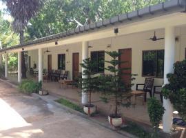 Vasuki Guest House, Kalkudah