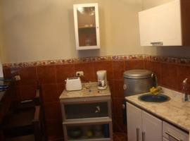 Huaraz Appartment, Huaraz