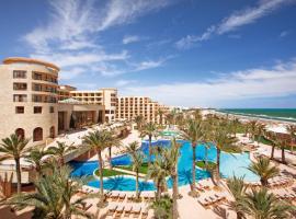 Mövenpick Resort & Marine Spa Sousse, Sousse