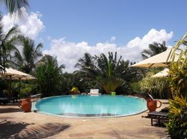 African Dream Cottages - Diani Beach, Diani Beach