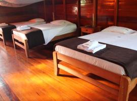 Nape Lodge, Puerto Maldonado