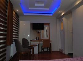 Göznur Otel, Bandırma