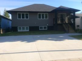 Froese Seeds Suite, Saskatoon