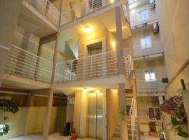 Swieqi Apartment, 圣朱利安斯