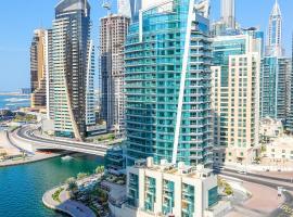 Kennedy Towers - Marina Diamond, Dubai