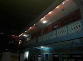 Bonny guest house, 博卡拉