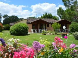 Village Club Relais Du Moulin Neuf, Barbaste