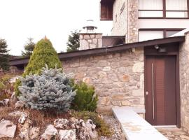 Hermes amazing Villa, Aráchova