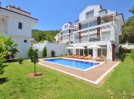 Villa Pınara, Ölüdeniz