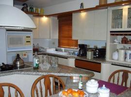 Apartamento Costa Azul Playa Moreno, Porlamar