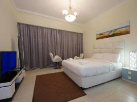 Express Holiday Homes - Burj Al Nujoom, Dubai