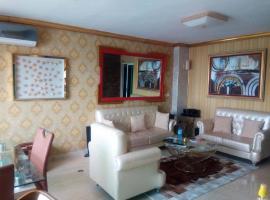 Residence Horizon, Abidjan