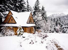 Domek Pod Sosną, Zakopane