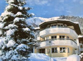 Apartment Sonnenalp, Sankt Anton am Arlberg
