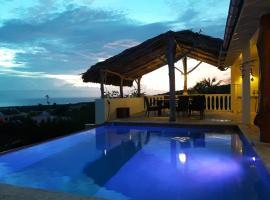 Villa Best View, Kralendijk